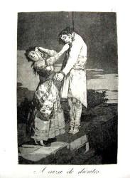 Francisco de Goya - Los Caprichos