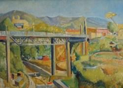 Pascual Navarro - Puente El Guanábano