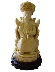 arte-aplicado-oriental-emperador